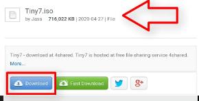 download windows 7 img file for limbo pc emulator