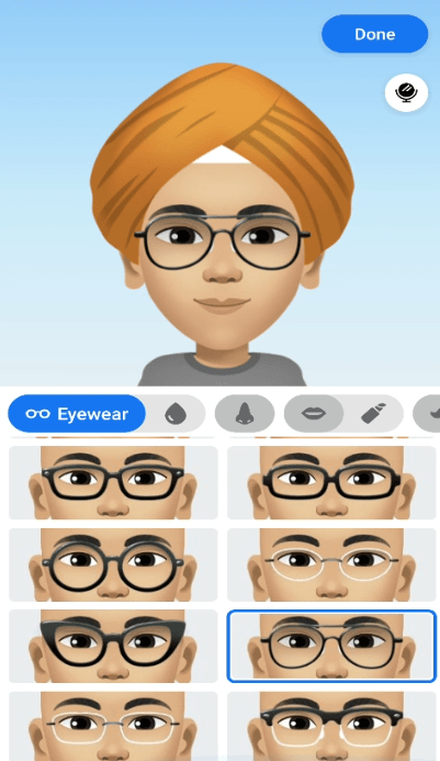 select eyewear