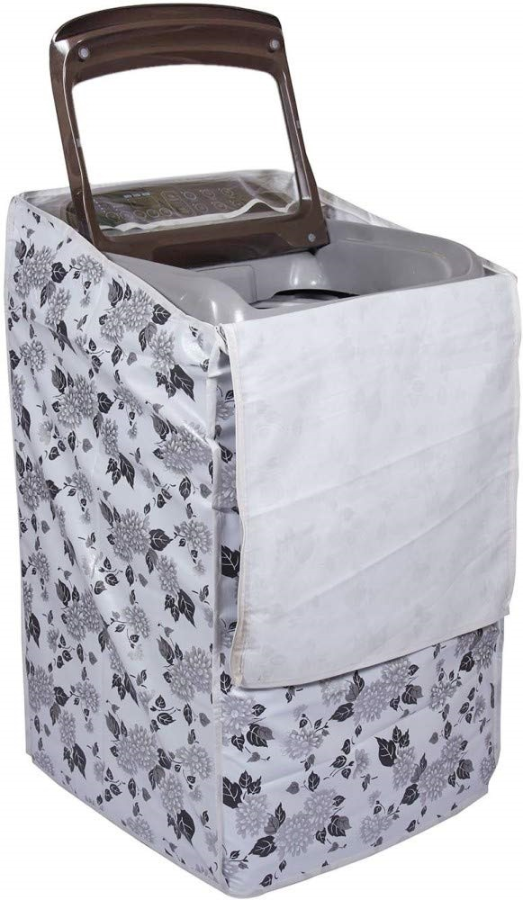 Bluefin Samsung Back Panel Top Load Washing Machine Cover Suitable To 5 kg to 7.5 Kg Machines
