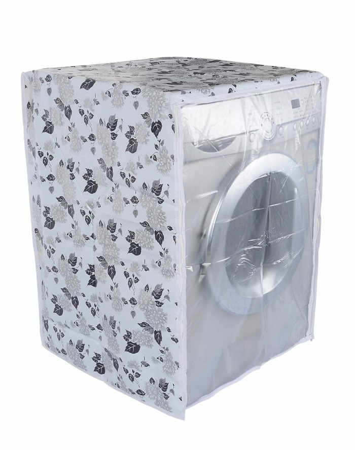 Classic® Front Load Washing Machine Cover for LG 6.5 Kg & 8Kg